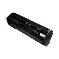HP CF400X Black Remanufactured Toner Cartridge (HP 201X)