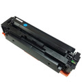HP 410X Cyan Remanufactured Toner Cartridge CF411X