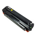 HP 410X Yellow Remanufactured Toner Cartridge CF412X