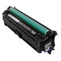 Buy HP 307A Black, CE740A, Remanufactured Toner Cartridge for HP Colour LaserJet CP5225, CP5225dn and CP5225n Printers