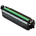 Buy HP 307A Yellow, CE742A, Remanufactured Toner Cartridge for HP Colour LaserJet CP5225, CP5225dn and CP5225n Printers
