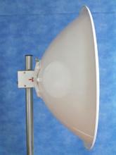 Jirous JRMB 900 3' 10 / 11Ghz High Performance Dish for Mimosa Networks B11