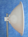 Jirous JRMB 900 3' 10 / 11Ghz High Performance Dish for Mimosa Networks B11