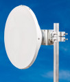Jirous JRMC 680 2' 10 / 11Ghz High Performance Dish for Mimosa B11