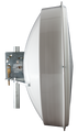 Jirous JRC-29 EX MIMO - 2' Dual Polarity High Performance Dish