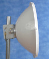 JRB-25 Super Deep 2' 3 Ghz Dual Polarity High Performance Dish