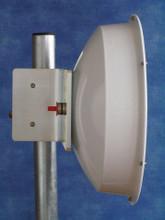 Jirous JRMC 380 1' 10 / 11Ghz High Performance Dish for Mimosa B11 & Ubiquiti AirFiber 11X