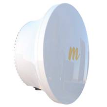 Reliable Unlicensed Gigabit Performance B24 Point-to-Point Backhaul