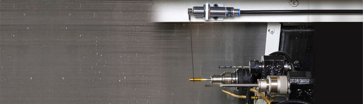 FEM Broken Tool Sensing Device