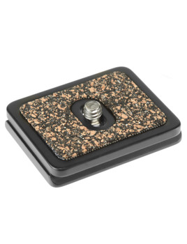 "Acratech, generic ""cork top"" quick release plate with 1/4-20 thread will fit any camera with a 1/4-20 thread.  Compatible with all Arca Swiss style quick release clamps. If we make a plate specific to your camera, we recommend you use it instead."