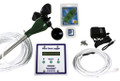 Wind Data Logger #40R starter package, International Version