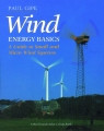 Wind Energy Basics by Paul Gipe