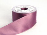 Swiss  Double Faced Satin Ribbon | many colors | 25 Yards