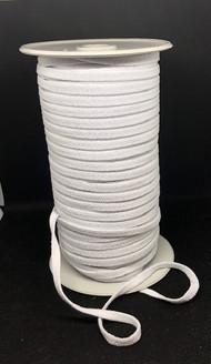 1/4 inch soft flat elastic