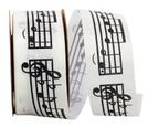 Sheet Music Ribbon