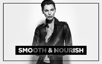 TIGI Catwalk Wash & Care - Smooth & Nourish