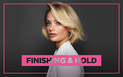 TIGI S Factor Styling - Finishing & Hold