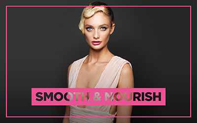 TIGI S Factor Wash & Care - Smooth & Nourish