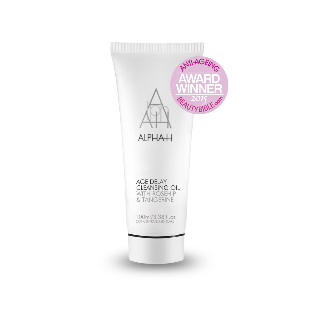 Anti-ageing Beauty Bible Award Winner 2015