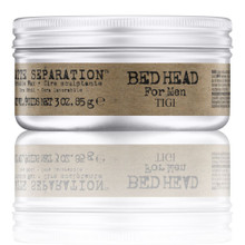 TIGI Bed Head for Men Matte Separation Workable Wax 83g