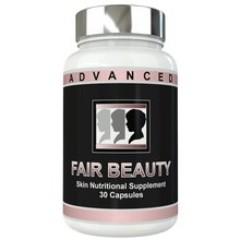 Fair Beauty Skin Lightening Advanced - 30 Capsules