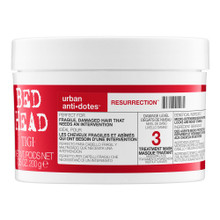 TIGI Bed Head Urban Antidotes 3 Resurrection Mask 200g