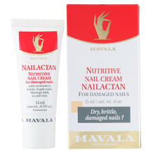 Mavala Nailactan Nail Nourishing Cream 15ml Tube