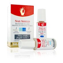 Mavala Nail Shield 2x 10ml