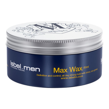 label.m Label.Men Max Wax 50ml