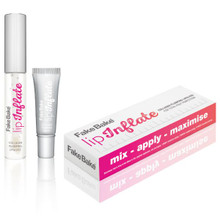 Fake Bake Lip Inflate Collagen Plumping Lipgloss