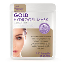 Skin Republic Gold Hydrogel Mask 25g