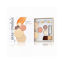 Jane Iredale Pure & Simple Kit - Light