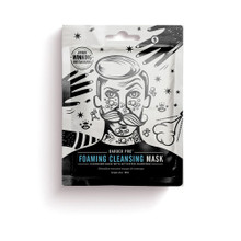 BARBER PRO Foaming Cleansing Mask 20g