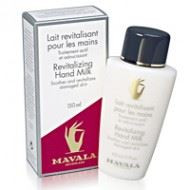 Mavala Revitalising Hand Milk 150ml