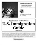 How to Apply for a Naturalization Certificate