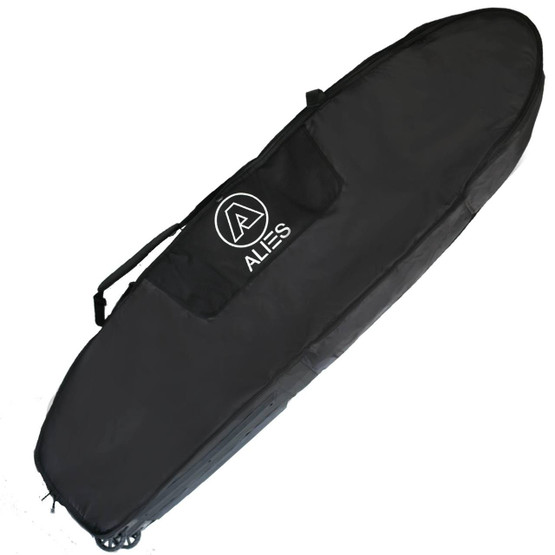 Triple surfboard cover (coffin) by Alies Surf Bags