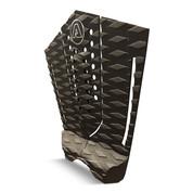 Surfboard Deck Grip Tail Pad Black
