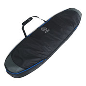 Alies Double Black Surfboard Bag