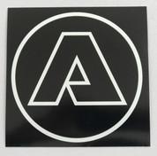 Alies Team Sticker