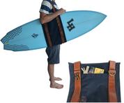 Surfboard Sling Bag