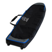 Alies Double Fish Surfboard Bag with Wheels
