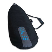 Alies Black Shortboard Day Bag  Cover