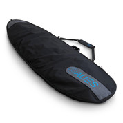 Alies Black Fish Day Bag Cover
