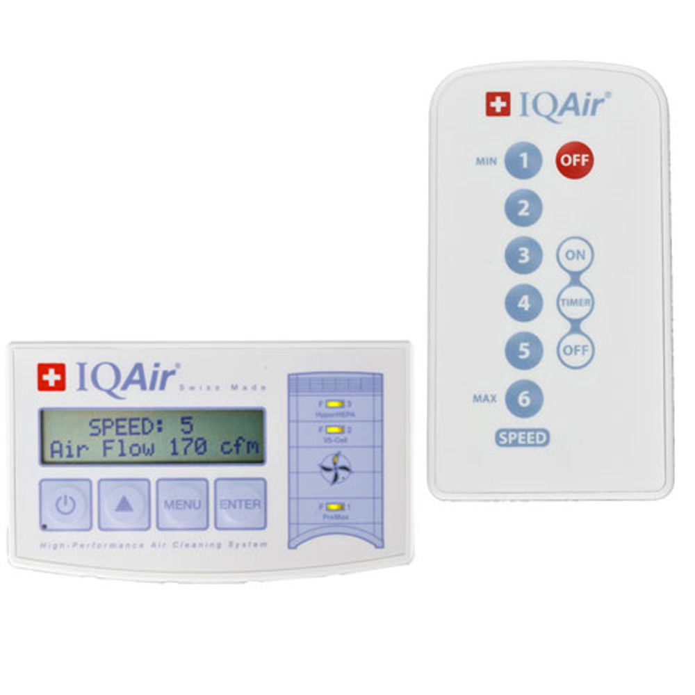 Buy Iqair Healthpro Plus Air Purifier From Canada At
