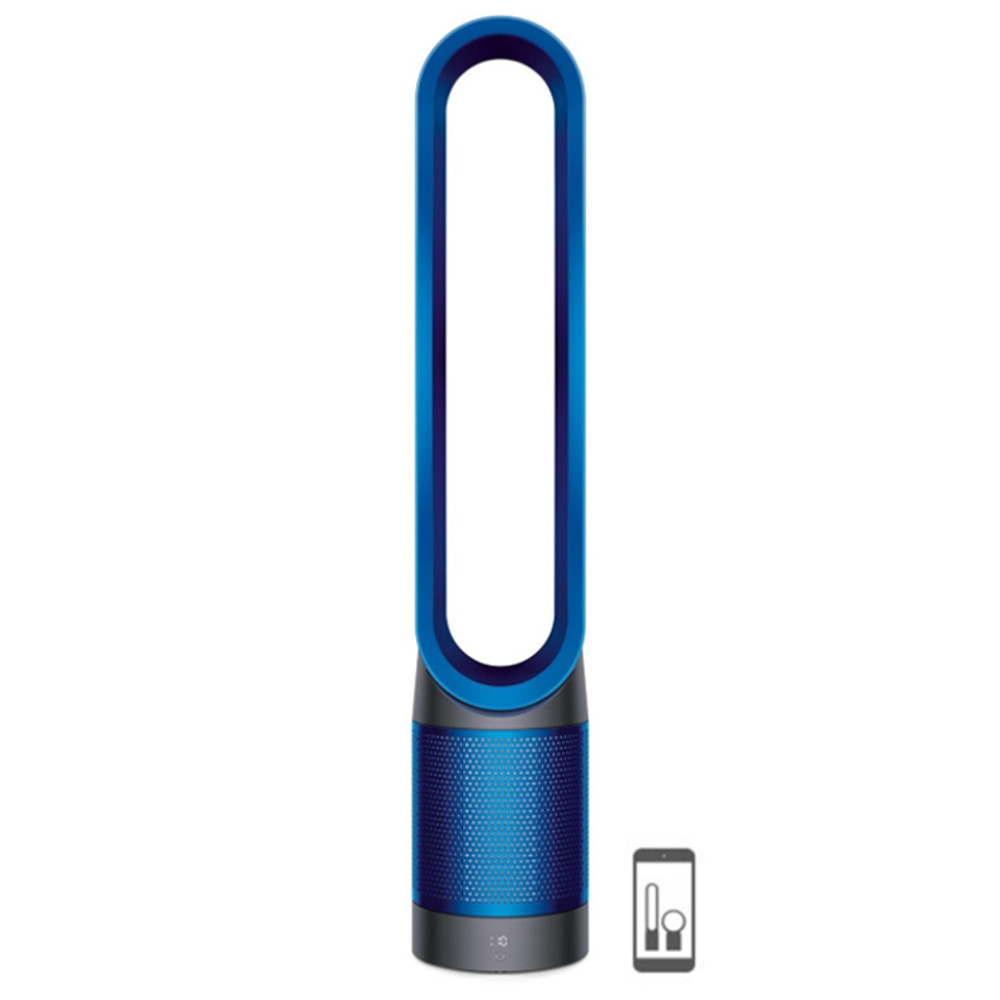 buy dyson pure cool link tower air purifier from canada at. Black Bedroom Furniture Sets. Home Design Ideas