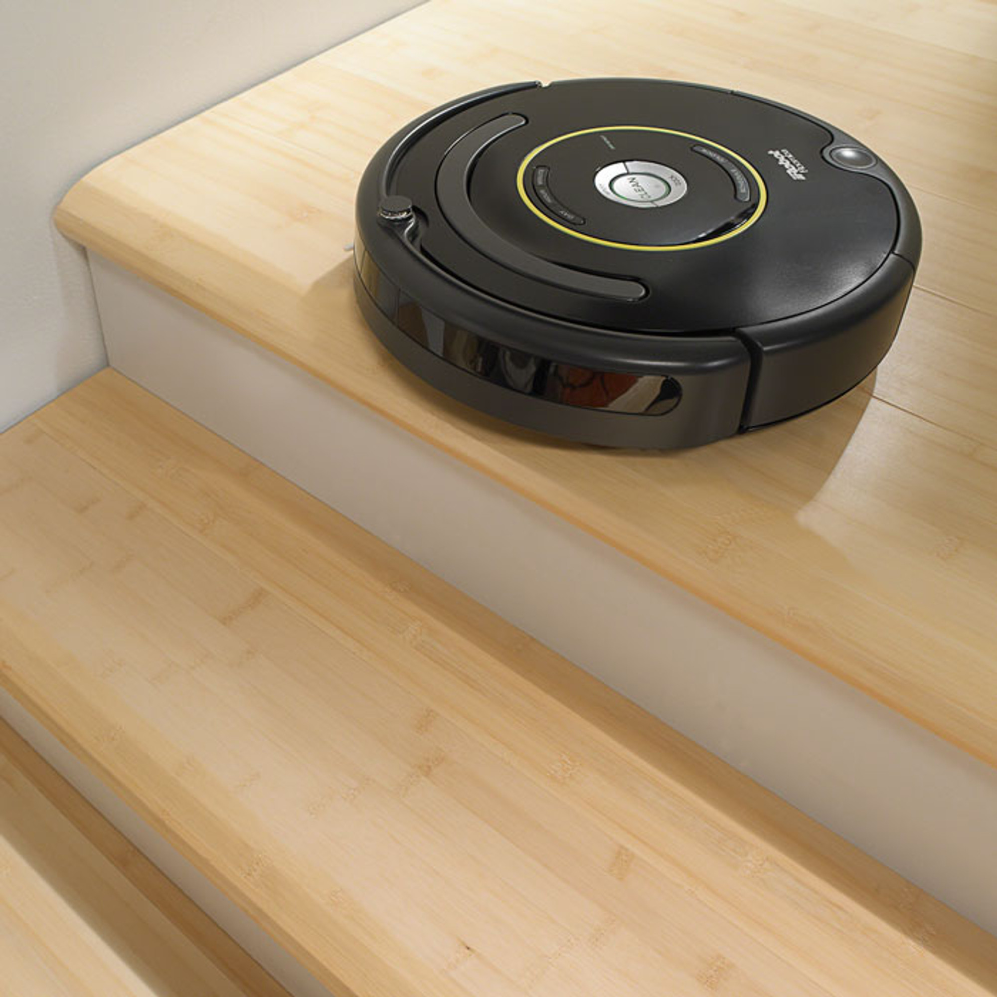 Buy Roomba 650 Robot Vacuum Cleaner From Canada At