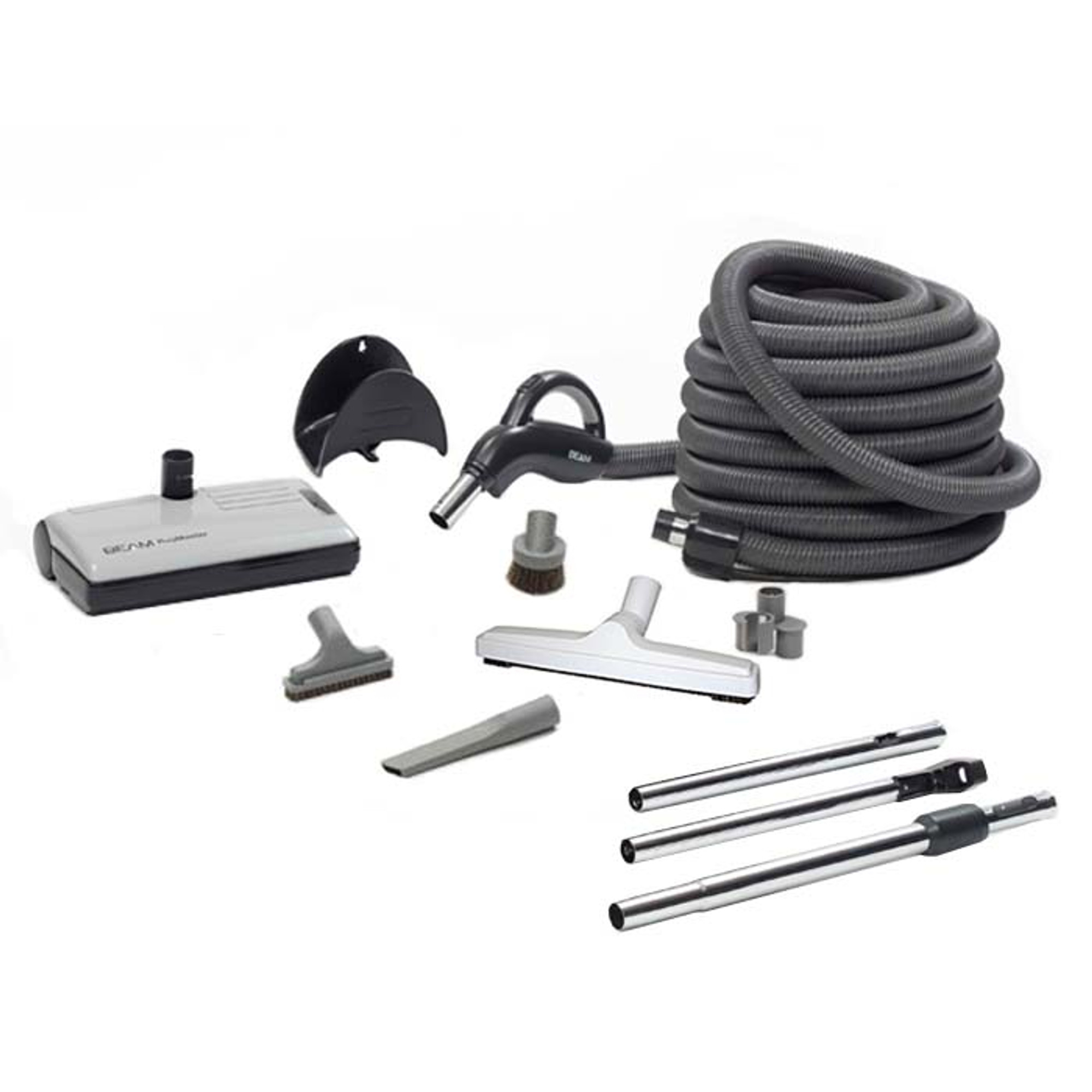 Buy Beam 375a Serenity Deluxe Central Vacuum Package From