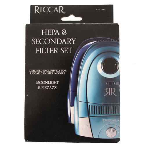Buy Riccar Moonlight Pizzazz Vacuum Cleaner Hepa Exhaust
