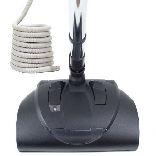 Buy Thick Carpet Central Vacuum Attachment Package From