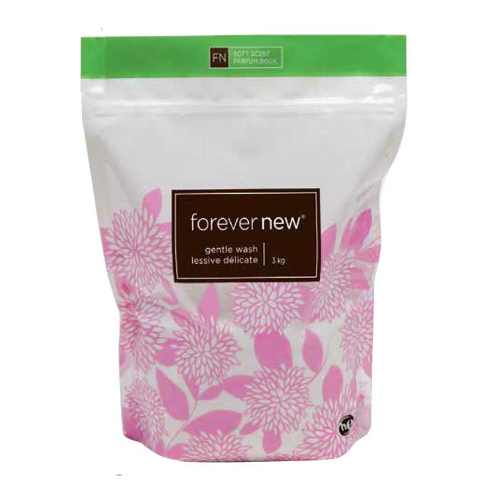Buy Forever New Powder Laundry Detergent From Canada At